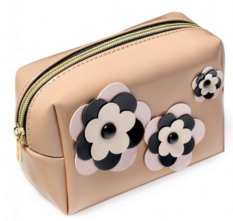 2100d40a5937 Косметичка «Цветы» маленькая купить на сайте Фаберлик по цене 649 руб